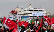 وزير إسرائيلي: للاتفاق مع تركيا أهمية أمنية واقتصادية هائلة