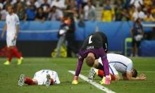 إنجلترا تودع يورو 2016 على يد أيسلندا