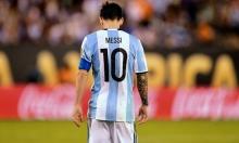 الجماهير الأرجنتينية تطالب ميسي بالتراجع عن الاعتزال