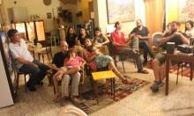 الليوان: مقهى ثقافي بديل يحاول هز رئتي سوق الناصرة