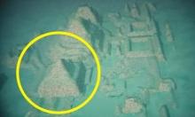 الأهرامات الكريستالية وألغاز مثلث برمودا