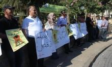 الناصرة: وقفة تضامنيّة مع الأسرى الإداريين والأقصى