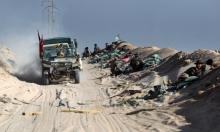 العراق: تحرير ناحية تلول الباج شمال بيجي من داعش