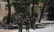 سورية: منظمات غير حكومية تهدد بالانسحاب من المفاوضات السياسية