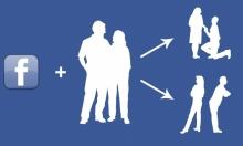 """علاقات الـ""""فيسبوك"""" .. حقيقة أم وهم؟"""