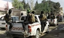 سورية: معارضون يسيطرون على مطار عسكري قرب البوكمال