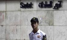 """الأمن المصري يغلق """"مترو التحرير"""" في ذكرى الانقلاب"""