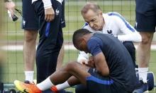 """يورو 2016: إصابة إيفرا تربك حسابات """"الديوك"""""""