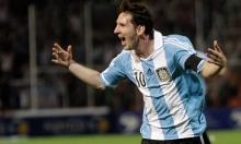 أسطورة أرجنتينية: ميسي سيعود أدراجه للمنتخب