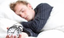 النوم 7 ساعات ليلًا يقي الرجال من السكري