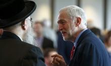 """زعيم حزب العمال البريطاني يقارن إسرائيل بـ""""داعش"""""""