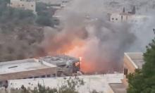 الضفة الغربية: 5 قتلى في جنين ونابلس بشجارين أليمين