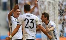 يورو 2016: استفتاء فرنسي يرشح ألمانيا لحصد البطولة