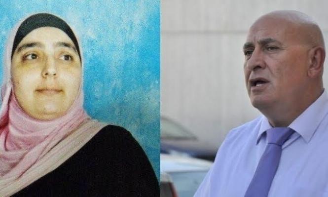 بعد دخولها عامها الـ15 في الأسر: غطاس يزور لينا جربوني