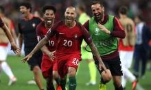 يورو 2016: البرتغال تنتزع بطاقة التأهل من بولندا