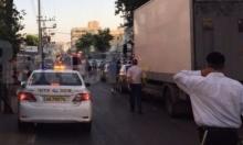 يافا: اعتقال شاب بادعاء نقل منفذ عملية نتانيا