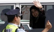 4 أسيرات يخضعن للاعتقال الإداري في سجون الاحتلال