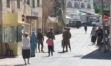لا حل إسرائيليا للعمليات التي ينفذها الشبان الفلسطينيون