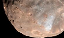 الكثبان الرملية على المريخ تكشف عن حجم غلافه الجوي