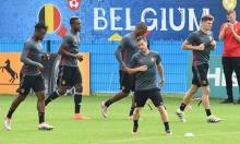 يورو 2016: التشكيلة المتوقعة لمباراة ويلز وبلجيكا