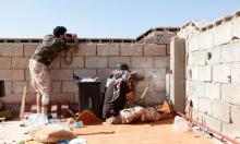 ليبيا: قوات عسكرية تخوض حرب شوارع ضد داعش بسرت