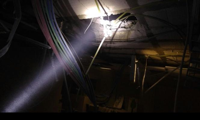 سديروت: سقوط قذيفة صاروخية دون إصابات