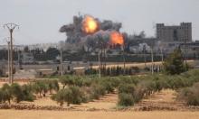 سورية: 20 قتيلًا بمجزرة للنظام في ريف دمشق