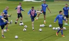يورو 2016: كيف تستعد أيسلندا لمواجهة فرنسا؟