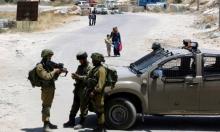 تشديد الحصار على الخليل وسرقة أموال الضرائب الفلسطينية