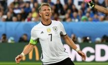 يورو 2016: شفاينشتايغر يحقق إنجازًا تاريخيًا