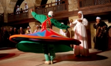 رقصة الدراويش في مصر: روحانيات وأكثر