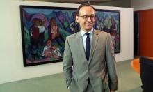 وزير العدل الألماني يحمل اليمين مسؤولية تهديده للديمقراطية