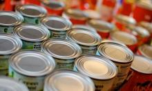 الأطعمة المعلبة... سم المواد الحافظة