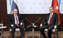 أوغلو يرجح لقاء مرتقبا بين بوتين وإردوغان الشهر المقبل