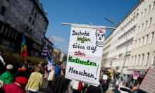 ألمانيا: صادرات السلاح تضاعفت تقريبا عام 2015