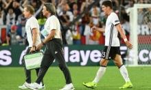 يورو 2016: الإصابة تحرم ألمانيا من جهود غوميز