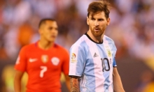 ميسي يعتزم العودة إلى المنتخب الأرجنتيني