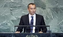 مسؤول بالأمم المتحدة: حل الدولتين للصراع الفلسطيني الإسرائيلي يتلاشى