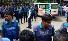 """منفذو هجوم دكا ينتمون لمجموعة محلية وليس ل""""داعش"""""""