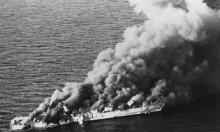 في مثل هذا اليوم: حين قتلت أميركا 290 إيرانيًا