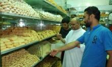 قبيل عيد الفطر.. التضخم يطال حلويات مصر