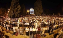 مفتي فلسطين: تحديد موعد العيد قبل تحري الهلال غير دقيق