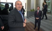 تركيا تنفي السماح لروسيا باستخدام قاعدة إنجرليك