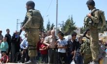 بني نعيم: الاحتلال يعتقل شقيقي الطرايرة