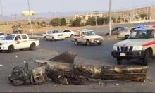 السعودية تقول إنها اعترضت صاروخا باليستيا من اليمن