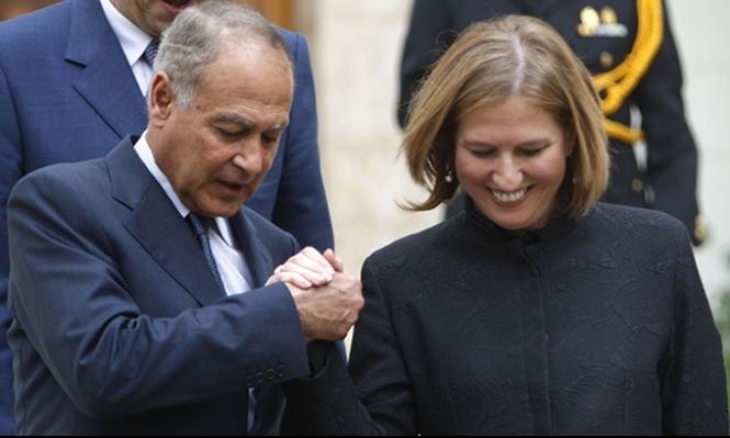 """أبو الغيط """"صديق إسرائيل"""" أمينًا عامًا للجامعة العربية"""