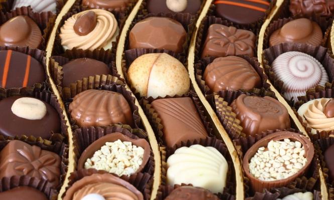 إدمان الشوكولاتة ... تأثير يضاهي الأفيون