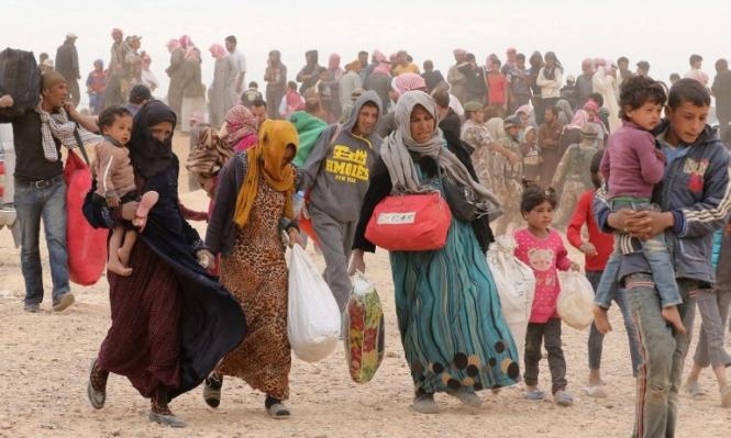 أحلام السوريين الكبيرة قلبها اللجوء أشغالًا صغيرة