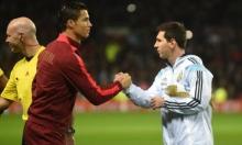كريستيانو رونالدو يخاطب ميسي بعد اعتزاله دوليًا!