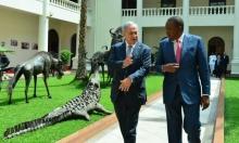 نتنياهو: إسرائيل تريد دور مراقب بمنظمة الوحدة الأفريقية